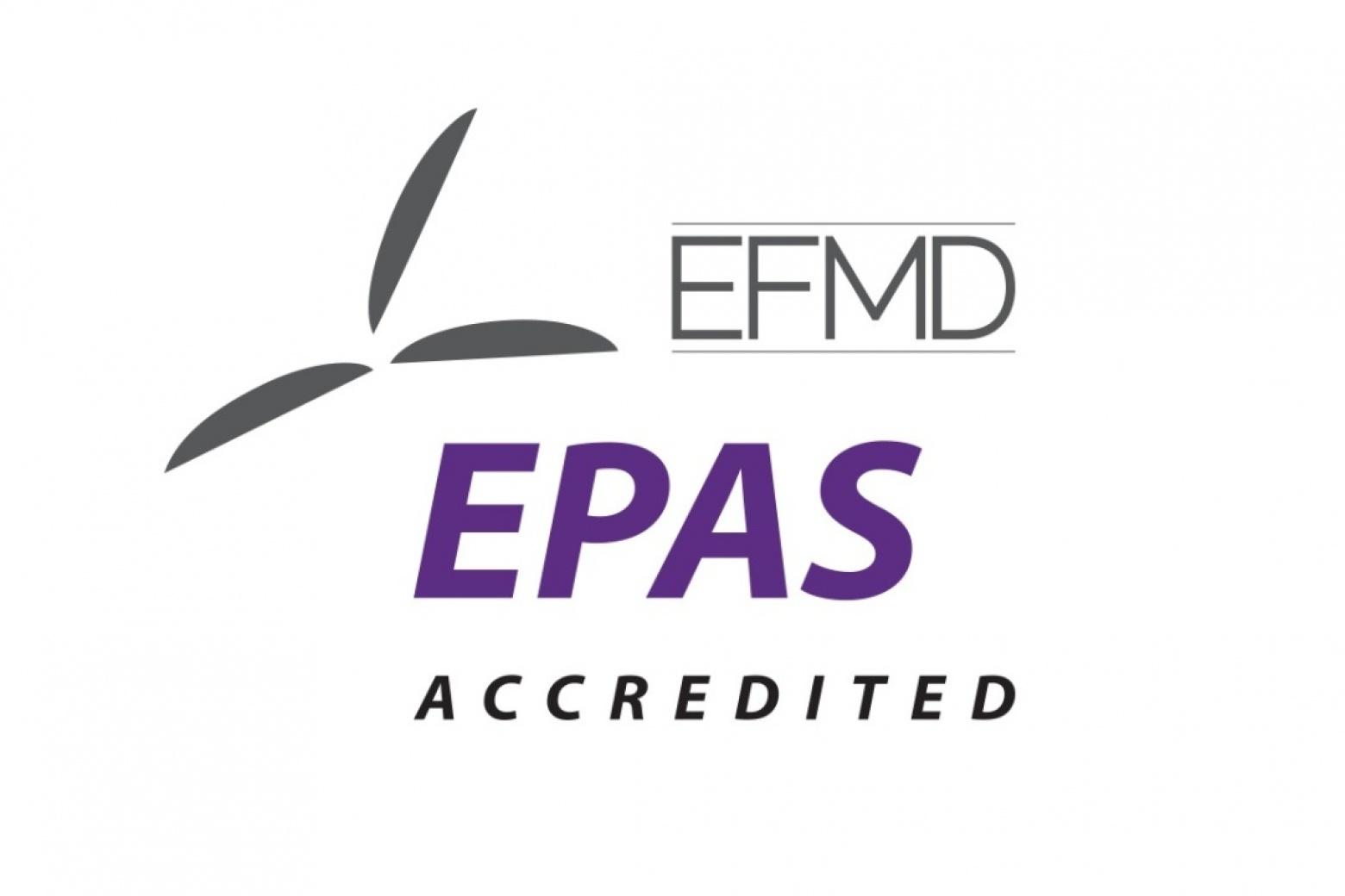 European Programme Accreditation System (EPAS)