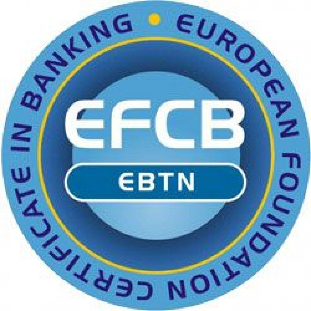 European Foundation Certificate in Banking (EFCB)